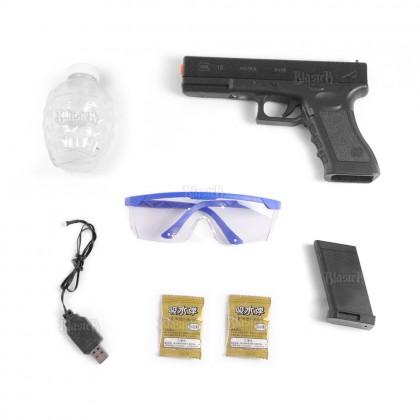 SKD Glock 18 Pistol Gel Blaster